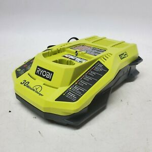 Ryobi 18-Volt ONE+ Dual Chemistry IntelliPort Charger P117 FOR PARTS