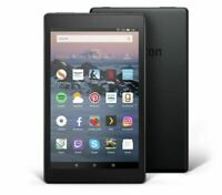 Amazon Fire HD 8 Tablet with Alexa 32GB, 2018 - Black