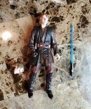 """Anakin Skywalker 6"""" The Black Series STAR WARS Loose COMPLETE"""