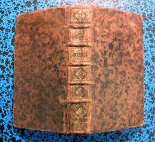1694 TRAITE DU SUBLIME MERVEILLEUX BOILEAU GRECE GREC LIVRE BOOK POESIE GRAVURES