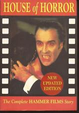 House Of Horror The Complete Hammer Films Story TPB New Updated Edition