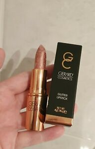 Gerard Cosmetics Glitter Lipstick - Hollywood BLVD