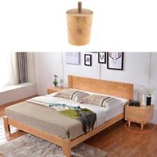 6CM Universal Solid Wood Furniture Leg Sofa Leg Bed Leg Cabinet Feet