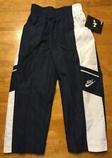 NWT Nike Boy's Blue & White Polyester Athletic Pants - Size: 4