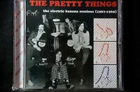 The Pretty Things The Electric Banana Sessions (1967-1969) CD New + Sealed