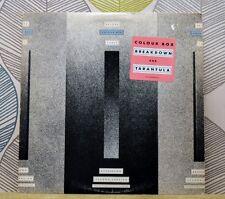 COLOURBOX - Breakdown (Second Version) [Vinyl LP,1983] USA SP-12067 Promo *EXC