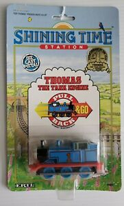 ERTL Thomas the Tank Engine PULL BACK #4481 Diecast NIP NEW