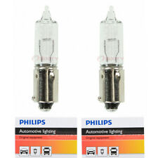 Philips Brake Light Bulb for BMW 135is 328i xDrive 550i 750Li xDrive M3 528i ag
