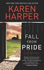 Fall from Pride by Karen Harper