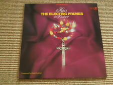 The Electric Prunes Mass in F Minor - LP - washed /gewaschen (M-)