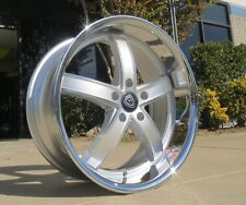 """20"""" Marquee 5330 Wheels Fits Cadillac CTS DTS Chevrolet Buick AWD Dodge Chrysler"""