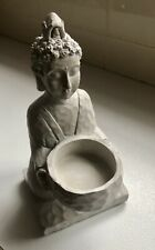 Buddha Tea Light Candle Holder - excellent condition
