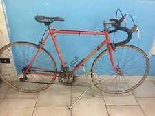 BICI da corsa CAMPAGNOLO  m.55 VINTAGE old RACING BIKE Rennrad vélo de course