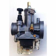HMParts PIT DIRT BIKE ATV QUAD 125-250 cc ASPIRAZIONE 30 mm//Lang
