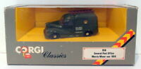 Corgi 1/43 Scale Diecast 958 - 1959 Morris Minor Van General Post Office - Green