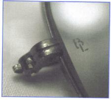 RAY BAN  B&L  U.S.A . VINTAGE BALORAMA L 2870 XPAO [62-14] USATI
