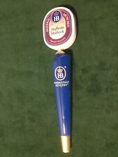 HOFBRAU Munchen Maibock BeerTap Handle~Munich, Bavaria Germany ~ORIGINAL