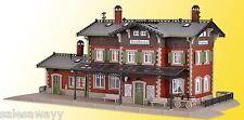 Vollmer 43505 Railway Station Waldbronn, Kit, H0