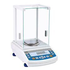 Radwag AS 220.R2 Analytical Balance 220g x 0.0001g (0.1 mg) Int. Cal & USB