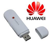 Unlocked HUAWEI Vodafone Mobile Broadband K3765 HSPA GSM USB Stick 3G modem