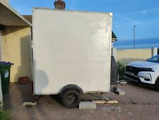 More details for catering food trailer
