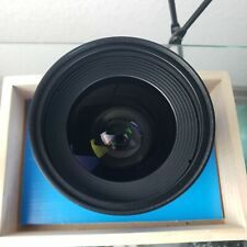 Rokinon 35mm F1.4 AS Manual UMC Wide Angle Lens for Nikon Digital SLR Mount