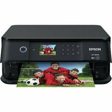 Epson XP-6000 Wireless All-in-One Color Inkjet Printer (Inks Not Included)