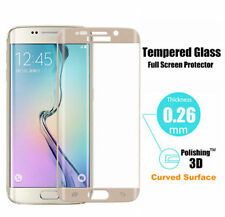Samsung Gold Mobile Phone Screen Protectors