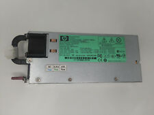 HP 1200W Switching Power Supply HSTNS-PL11 490594-001 438203-001 Tested Grade A