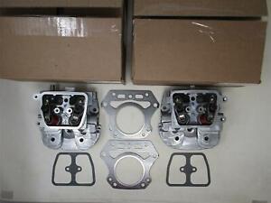Kawasaki Heads w Valve Kit 11008-7020 11008-6043 1 & 2 FH451V FH500V FH531V