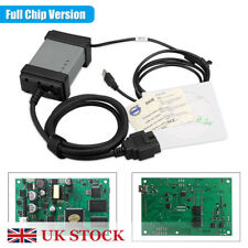 The Version VOLVO Vid 2014d Vida Dice Obd2 Diagnostic Tool for VOLVO