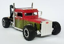 Jada 1/24 Scale - Fast & Furious Custom Peterbilt Tow Truck Diecast Model car