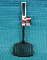 Vintage Hoan Slotted Spatula Turner Flipper Wide Nylon Plastic Supertemp UNUSED