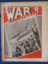The War Illustrated Magazine - 3/5/1940 - Vol 2 - No 35 - WW2