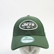 New York Jets New Era 9Forty Adjustable Hat Unisex Dark Green New with Tags