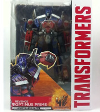 Day AD - 12 V stage plating dual knife optimus prime day edition