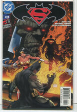 Superman/Batman #11 NM  2004   CBX9B