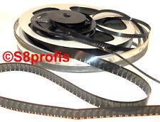 Full-HD Filmtransfer/Digitalisierung,1x 120 Meter Super 8 Film als Mpeg4 auf USB