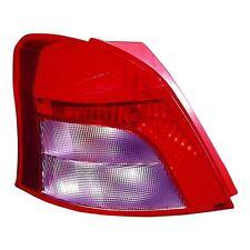 TOYOTA YARIS Mk2 Hatchback 11/2005 -2008 Lampada Posteriore Fanale Posteriore Lato Passeggero N/S