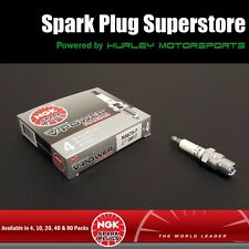 Racing V-Power Spark Plugs by NGK - Stock #2817 - R5673-7 - Solid Tip - 80 PK