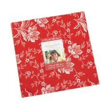 Moda Christmas Figs II Layer Cake - Patchwork Quilting 10 Inch Squares
