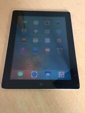 Apple iPad 3rd Gen. 16GB, Wi-Fi, 9.7in - Black #561