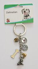 Dalmatian Key Chain - LittleGifts