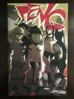 Peng #0 2005 First Printing original comic book