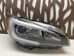 SUBARU WRX & STI 2015-2017 OEM RIGHT PASSENGER LED HEADLIGHT