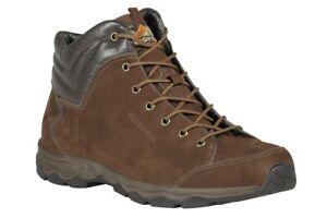 Cofra Scarponcino Hilltop Brown, Trekking, Uomo - Art. 15390-000 (Brown)
