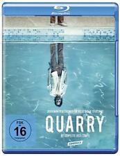 Quarry  Staffel 1 - [Blu-ray]