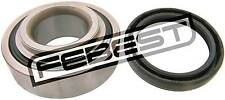 DAC32721925 Genuine Febest Ball Bearing Kit Rear Axle Shaft 32x72x19x25