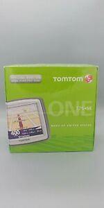 TomTom ONE 125 SE - USA Automotive Mountable Brand New Factory Sealed.