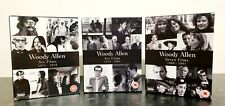 Woody Allen - Complete Arrow Blu-Ray Collection - 3 Boxsets (19 disc) - New/Used